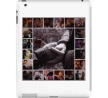 Haven, Naudrey- Team Pancakes iPad Case/Skin