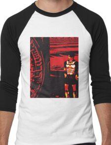 The last centurion Men's Baseball ¾ T-Shirt