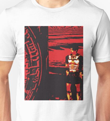 The last centurion Unisex T-Shirt