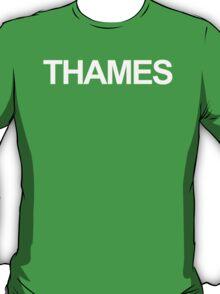 Thames Television 1968 T-Shirt