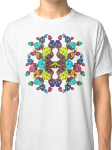 Mushroom Reflection Classic T-Shirt