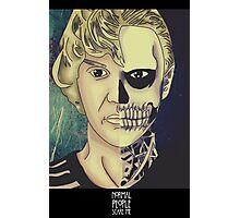 Tate - American Horror Story Photographic Print