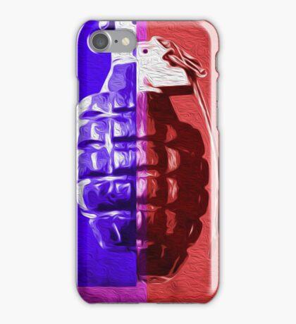 Nixo 59659DA iPhone Case/Skin