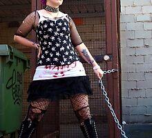 Chained by MrsJoeyJordison