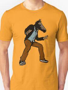 Eddie Unisex T-Shirt