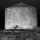 The tank by Alexander Meysztowicz-Howen
