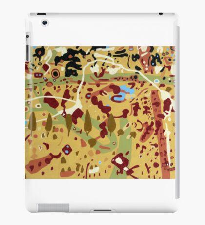 Conara Landscape iPad Case/Skin