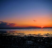 waddensea = unesco! by JurrPhotography