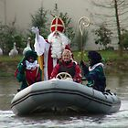 Sinterklaas  by DutchLumix