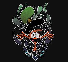 Imagination Overload Unisex T-Shirt