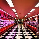 The Meat Isle by oddoutlet