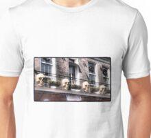 French Quarter Skulls Unisex T-Shirt