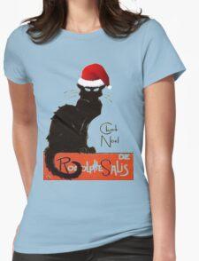 Le Chat Noel T-Shirt