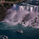 Wow, Niagara by loiteke