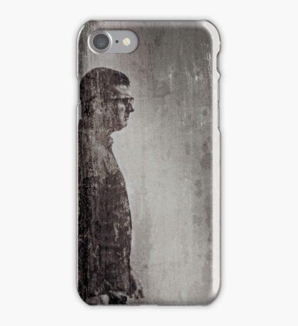 Walking Man iPhone Case/Skin