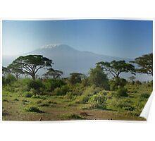 Kilimanjaro 2 Poster