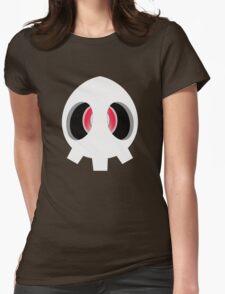 Pokemon - Duskull / Yomawaru Womens Fitted T-Shirt