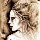 Hurt by Elisabete Nascimento