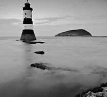 Penmon Point by Rick Bowden