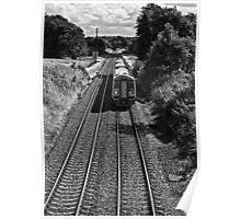 Take the A Train Poster