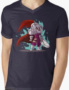the dark knight Mens V-Neck T-Shirt