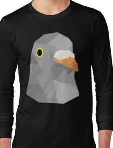 SOB Pigeon Long Sleeve T-Shirt