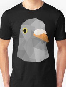 SOB Pigeon Unisex T-Shirt