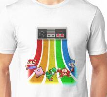 Retro Gaming Series Unisex T-Shirt