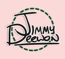 Jimmy Deewon - Dotted Circle Baby Tee