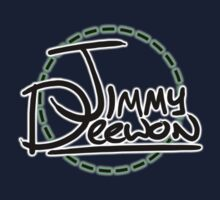 Jimmy Deewon - Dotted Circle Kids Tee