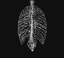 Spine-line-W Unisex T-Shirt