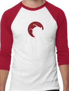 Batnam Funny TShirt Epic T-shirt Humor Tees Batman Cool Tee Men's Baseball ¾ T-Shirt