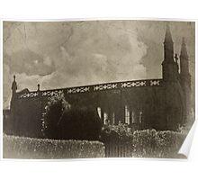 Pleasington Priory Poster