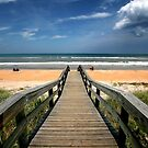 Boardwalk by billyboy