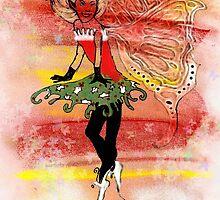 ChristmasCarol by Grace Deen