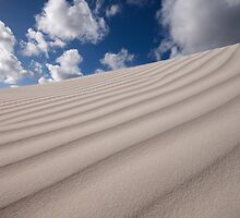 Dune in colour 2 by stephen foote