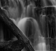 Scalebar Falls by Mabs