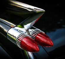 59 Caddy by Keith Hawley