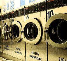 LaundroMATT by Hushabye Lifestyles