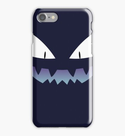 Pokemon - Haunter / Ghost (Shiny) iPhone Case/Skin