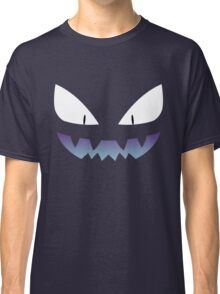 Pokemon - Haunter / Ghost (Shiny) Classic T-Shirt