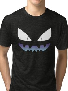 Pokemon - Haunter / Ghost (Shiny) Tri-blend T-Shirt