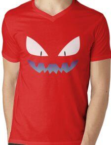 Pokemon - Haunter / Ghost (Shiny) Mens V-Neck T-Shirt