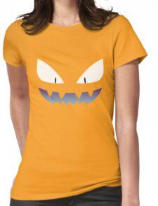 Pokemon - Haunter / Ghost (Shiny) Womens Fitted T-Shirt