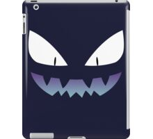 Pokemon - Haunter / Ghost (Shiny) iPad Case/Skin
