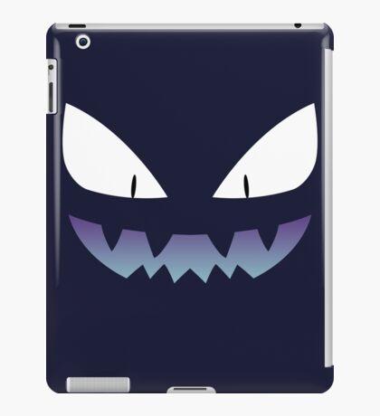 Pokemon - Haunter / Ghost (Shiny) iPad Case/Skin