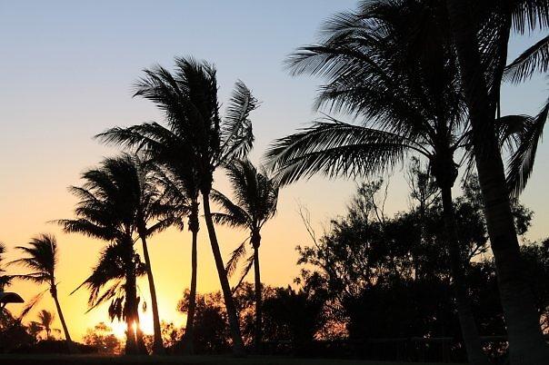Shadows by Ben Mattner
