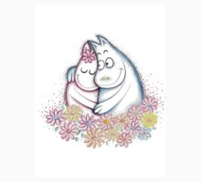 Valentine's Day Lovers by HolidayT-Shirts