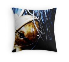 Draught Beauty Throw Pillow