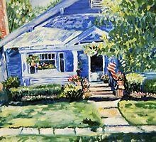 318 S. Grant by Brett M. Hill